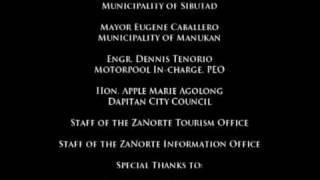 Discover ZaNorte 1 (Zamboanga del Norte)