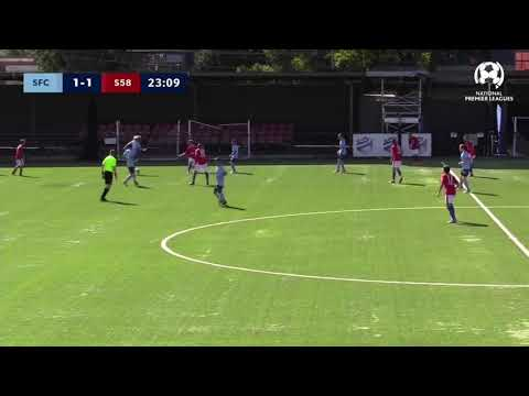 W-League Canberra United Women vs Sydney FC Women 0-4 Full Highlights (Round 8) 13.01.2020 from YouTube · Duration:  3 minutes 37 seconds
