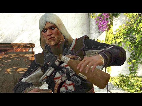 Assassin's Creed 4 Black Flag Explorer Outfit & How to have a good time :D thumbnail