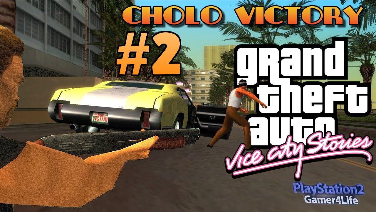gta vice city part 2 free