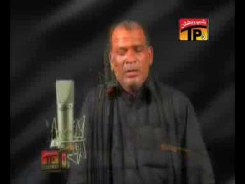 Zakir Atta Hussain Rangar majlis Sham e Ghareban P2