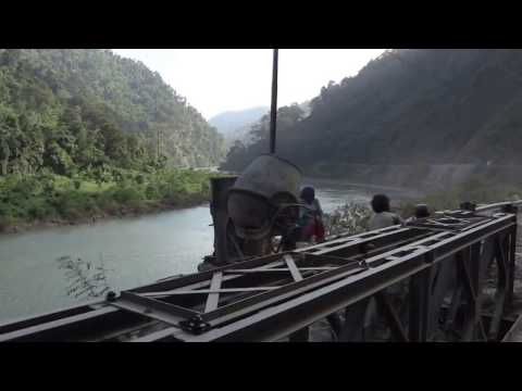 Darjeeling to  New Jalpaiguri 2014 Travel