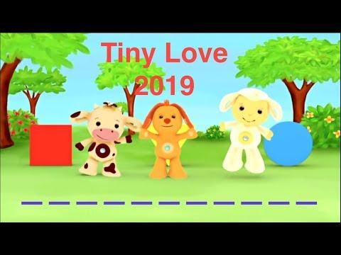ТИНИ ЛАВ 2019 FullHD, Tiny Love HD ПОЛНАЯ версия 2018 - 2019, тинилав