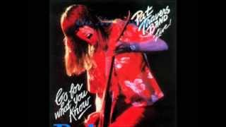 Download Pat Travers - Go All Night (HQ Audio) MP3 song and Music Video