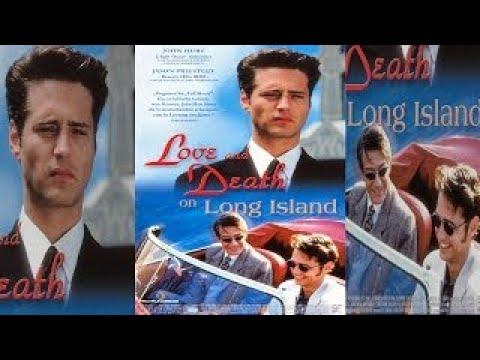 Любовь и смерть на Лонг Айленде. Замечательный, остроумный и глубокий фильм