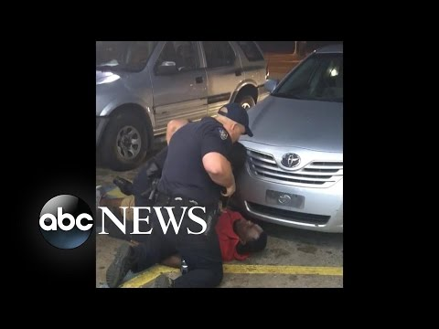 Alton Sterling Police Shooting | US Justice Department Gets Involved