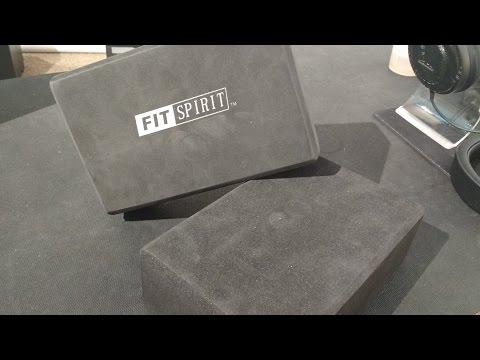 Z Review - Fit Spirit Desktop Speaker/Headphone Stands