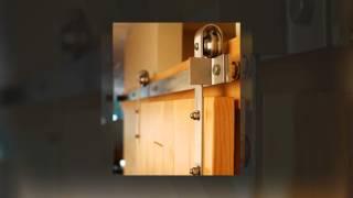 How Does Barn Door Hinges Work