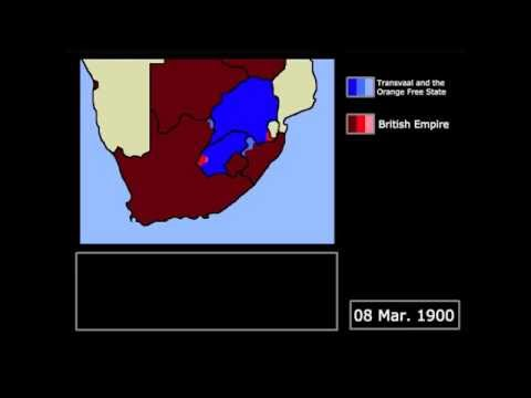 [Wars] The Second Boer War (1899-1902): Every Day