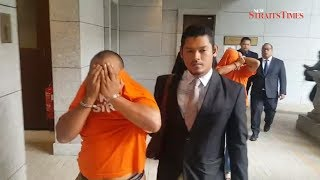 Melaka protection racket probe: MACC gets remand extension against cop, middleman