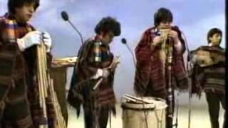 Music of the Andes - Rumillajta - BBC - 1990