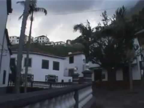 Madeira, Portugal Travel Video