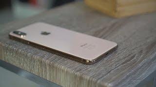 مراجعة للهاتف المحمول iPhone XS Max