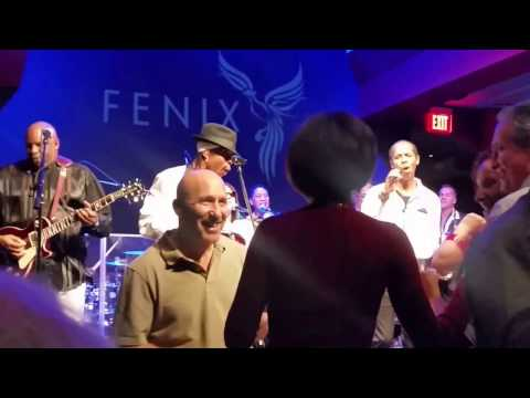 Devotion - Kalimba The Spirit of Earth Wind and Fire, Fenix Supper Club
