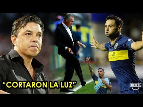 GALLARDO ENOJADO con todos + BOCA gana ¿con gol en offside? + ALFARO confirma a TEVEZ