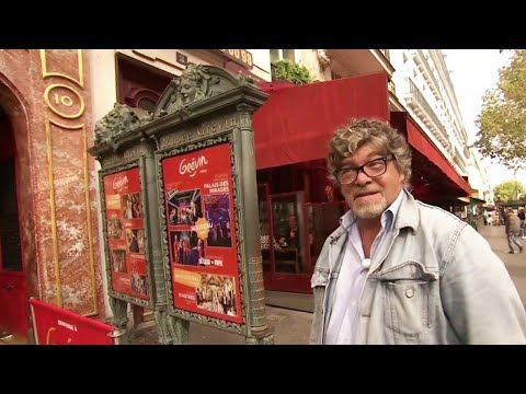Marc Lavoine vu par son frère - Thé ou Café 15/09/2018