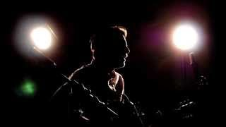 Justin Saltmeris - The Only Way (Live)