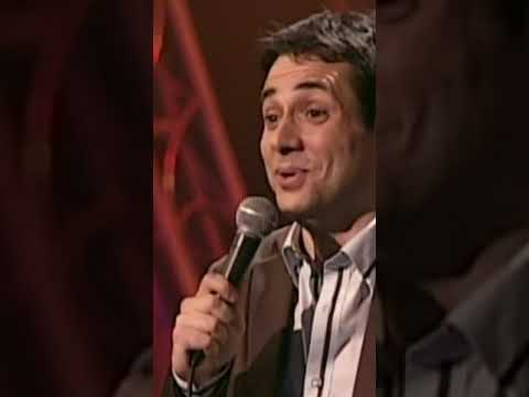 Adam Ferrara - How to know you're getting old! #Shorts