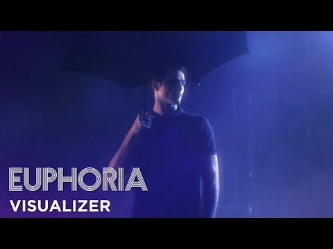 euphoria   official music by labrinth - visualizer (s1 ep2)   HBO