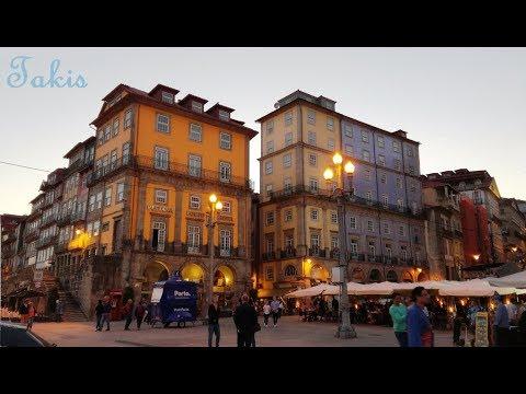 A walk in Porto - Portugal