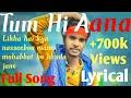 Kahin Aisa Na Ho Jaye Bina Deedar Main Marjaavaan Lyrics Rabbani Faizan Rock Ful Song Jubin Noutiya