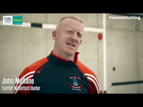 #WeAreHurling - De La Salle GAA Club, Waterford