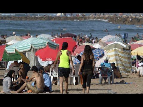 كن رجلا: حملة مغربية ضد -العري- في الشواطئ...تثير الانتقاد والسخرية  - نشر قبل 3 ساعة