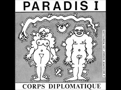 Corps Diplomatique - Paradis I