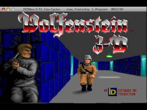 Wolfenstein mac os скачать торрент