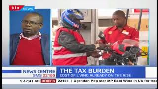 The Tax burden: 16% VAT on petroleum products rejected?