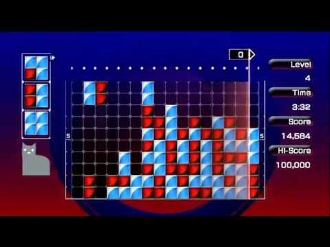 Lumines   Puzzle Fusion ~ Windows PC