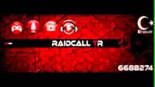 Raidcall Sövüş Captan AYGAN vs Huysuz CİKO AĞIRSİKLET SÖVÜŞ