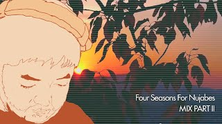 four seasons for nujabes full mix part ii
