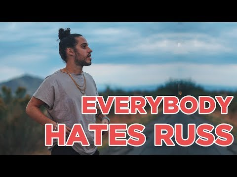 WHY DOES EVERYONE IN HIP-HOP HATE RUSS?