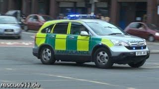 [edinburgh] Rrv Scottish Ambulance Service