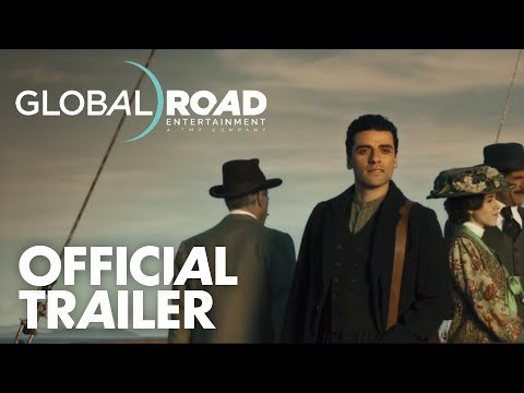 The Promise | Official Trailer [HD]  |...