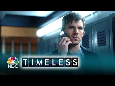 Timeless - Our Choices Define Us (Episode Highlight)