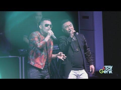 JUDIKA Feat NOBO | Tatinggal Di Papua | Duet Maut Di Manokwari | Official