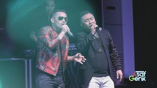 JUDIKA feat NOBO | Tatinggal di Papua | Duet Maut di Manokwari | Official MP3