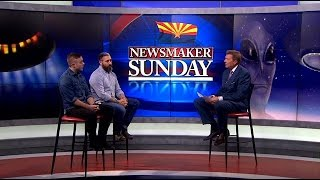Newsmaker Sunday: International UFO Congress
