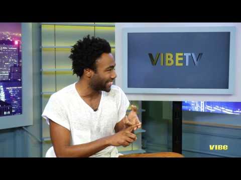 Childish Gambino Talks Weed Vs. Wax And Eating Mushrooms With Azealia Banks