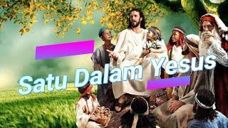 Satu Dalam Yesus, IBADAH KPAR MINGGU 27 SEPT 2020. GKJW JEMAAT PONOROGO.PNT WIWIN MANTONINGSIH