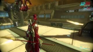 The Zephyr Jump - Warframe
