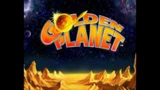 Игровые автоматы Golden Planet - играть онлайн | Игровой клуб вулкан онлайн играть