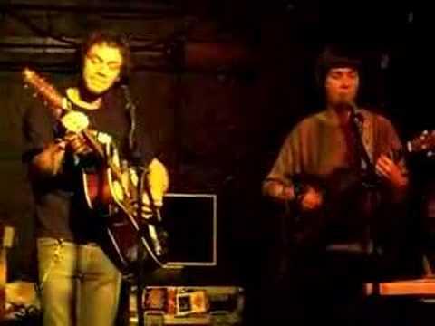 Krista LL Muir and Shane Watt play a Ween cover