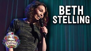 Beth Stelling - Upfront 2018