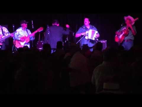 2013 Tejano Conjunto Festival Friday Night Highlight Video