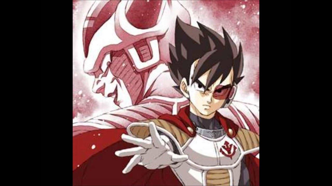 Kid Goku Song