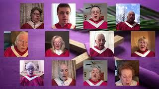 Draw Me Nearer AUMC Chancel Choir