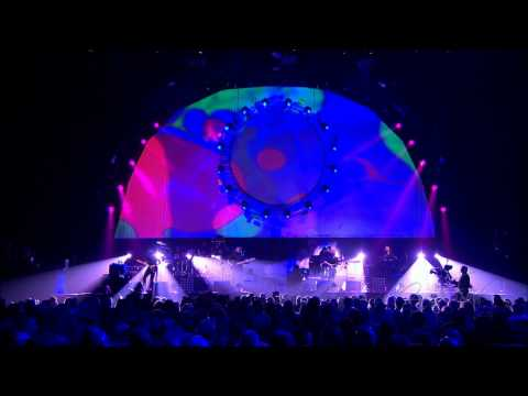 """Echoes"" Part 2 performed by Brit Floyd - the Pink Floyd tribute show"